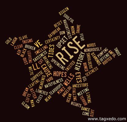 Maya Angelou Quotes Still I Rise Still i rise by maya angelou