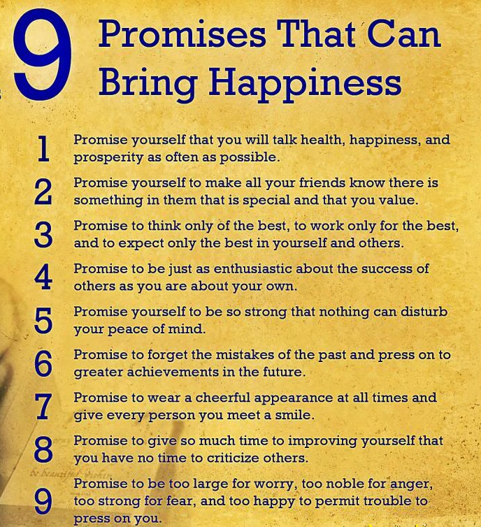 easy essay about happiness